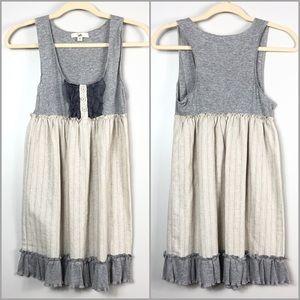 YA Los Angeles Baby Doll Cottagecore Dress